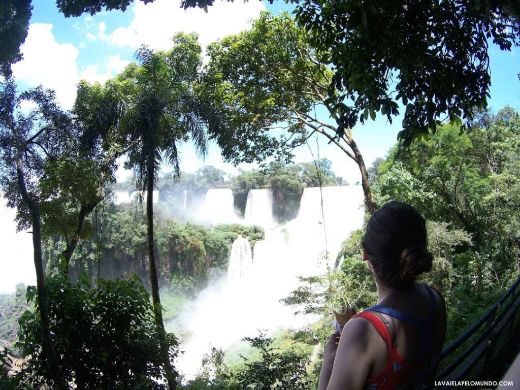 Parque das Cataratas Argentino