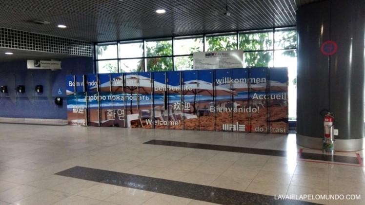 Aeroporto de Recife