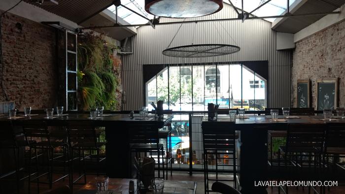 El Club de la Milanesa Buenos Aires