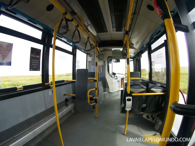 Transporte Madri Segóvia