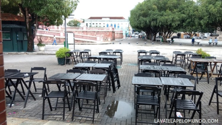 Restaurante em Manaus