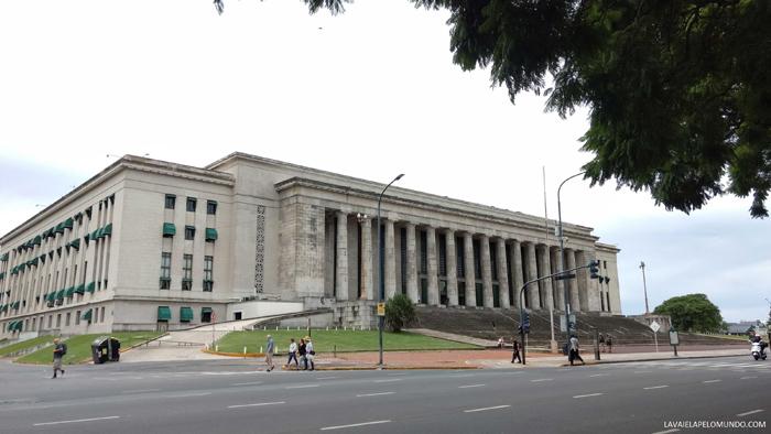 Faculdade de Direito de Buenos Aires