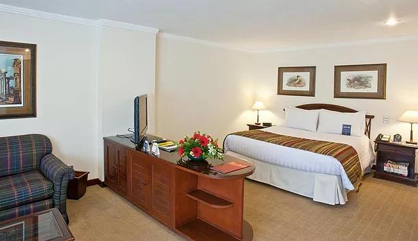 Hotel em Bogotá