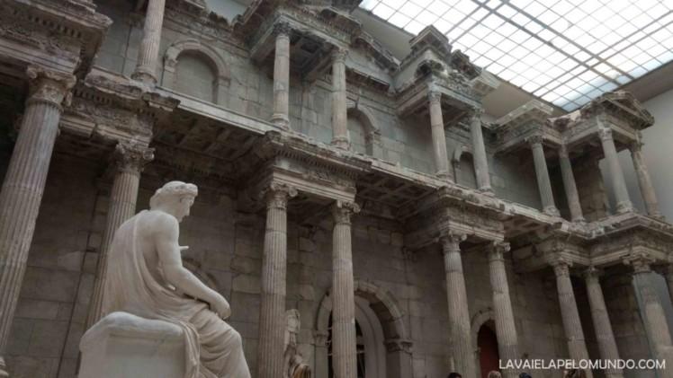 Pergamonmuseum berlim