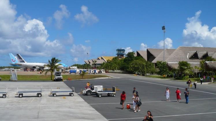 Aeroporto Punta Cana