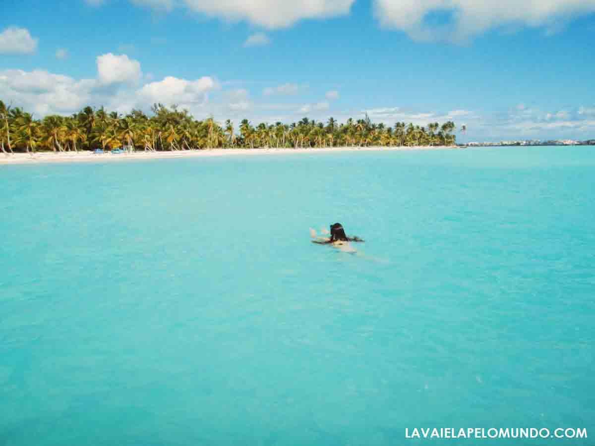 Juanillo Beach Punta Cana