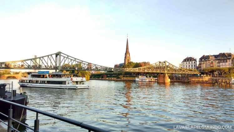 Rio Main Frankfurt