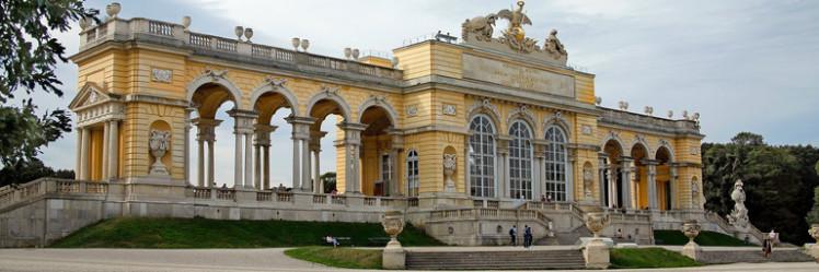 Gloriette-Viena