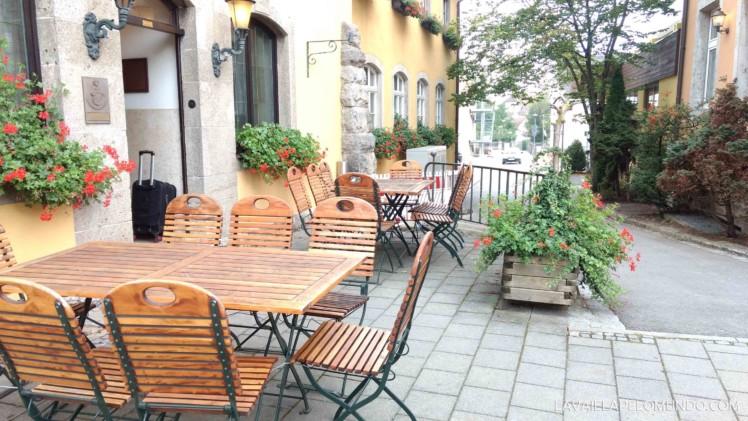 Hotel Gastof Linde Hotel em Rothenburg Ob der Tauber