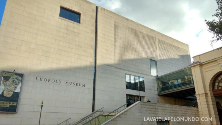 Museus em Viena