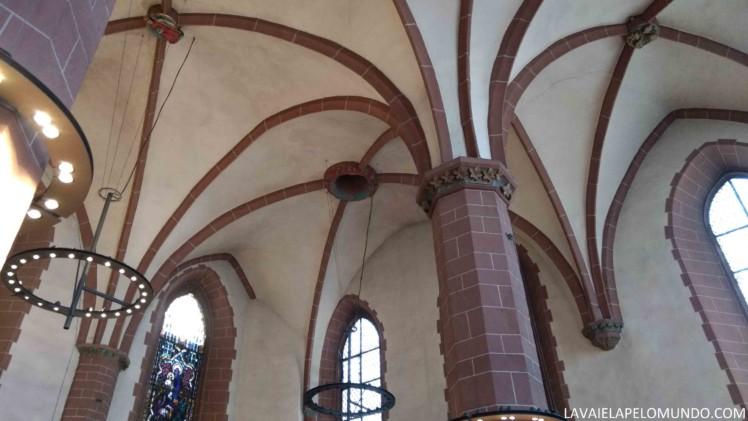 Igreja de São Nicolau Frankfurt