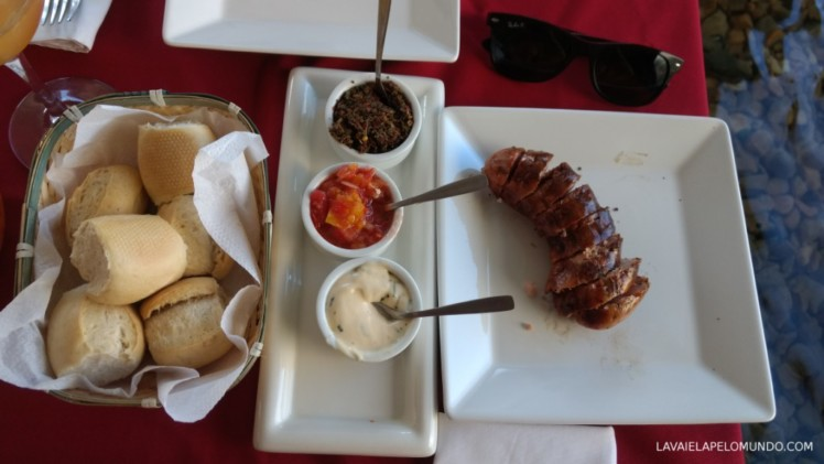 Restaurante La Cava Punta del Este