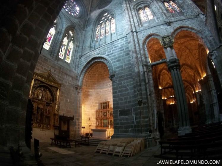Ávila Espanha