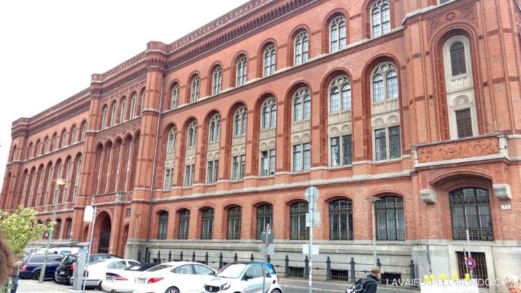 Prefeitura Berlim