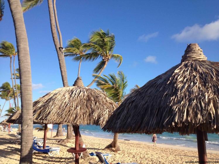 Praias Punta Cana