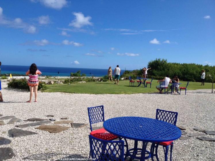 Restaurante Farallon Punta Cana