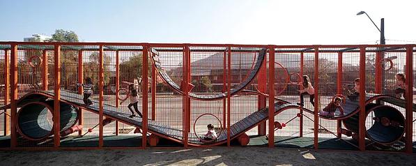 Passeios para Crianças em Santiago
