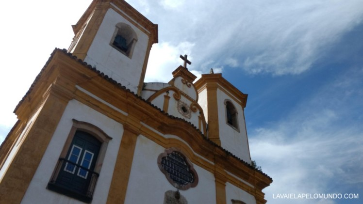 Igreja Nossa Senhora das Mercês e Perdões