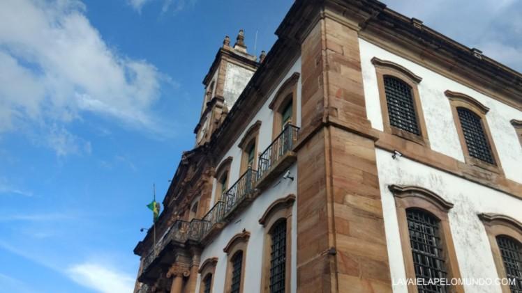Museu da Inconfidência Mineira