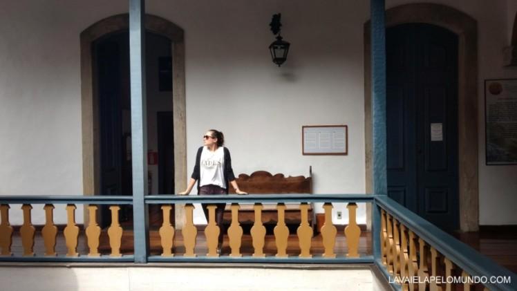 Museu Casa de Contos
