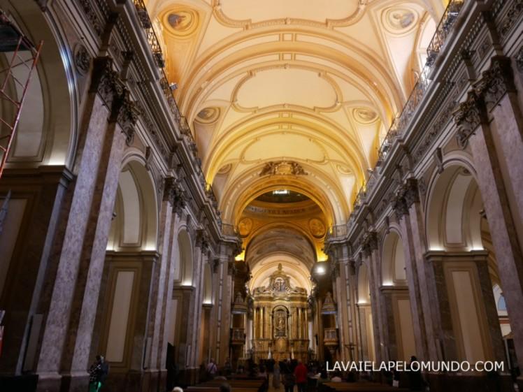 Catedral Primada de Buenos Aires