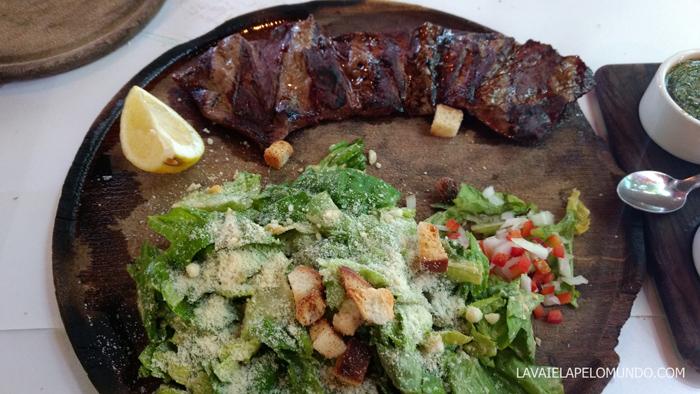 Restaurante Las Cabras Buenos Aires