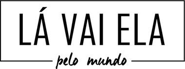 Lá Vai Ela Pelo Mundo – Blog de Viagem