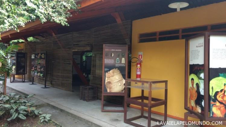 Musa – Museu da Amazônia