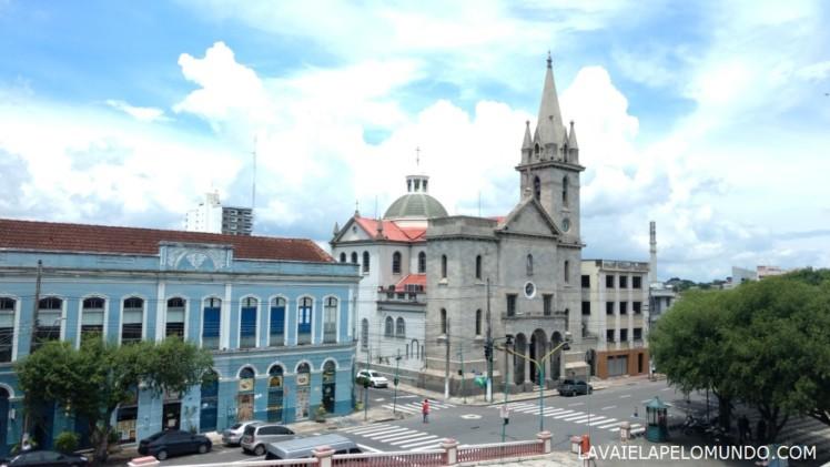 Centro Manaus