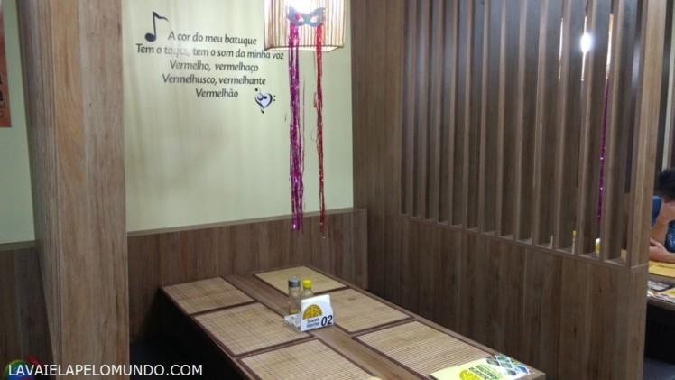 restaurantes em manaus