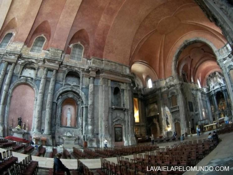 Igreja de São Domingos Lisboa