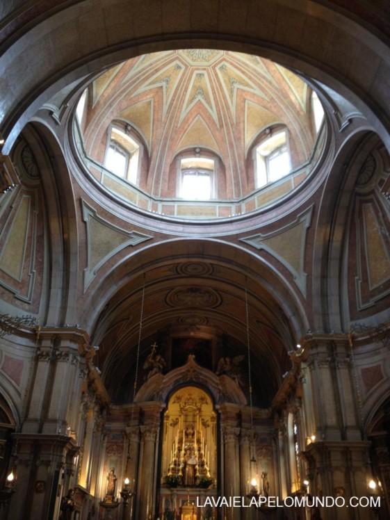 Igreja Santo Antônio de Lisboa