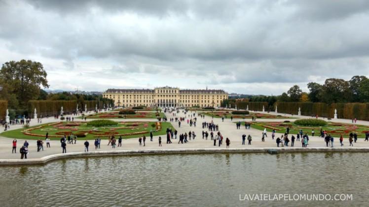 Palácio Schönbrunn