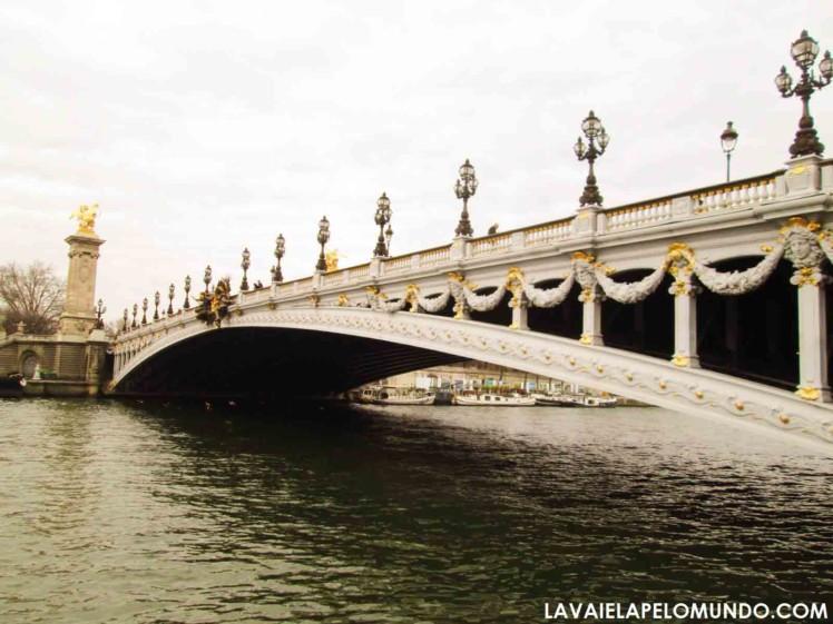 ponte alexandre paris
