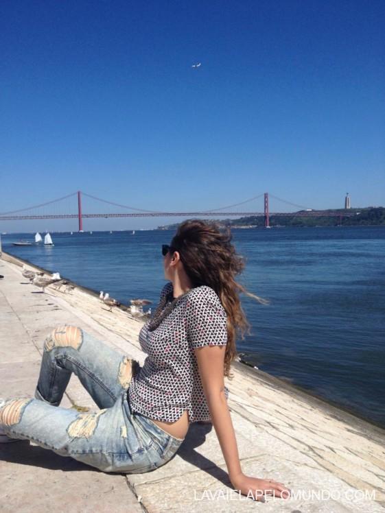 Bairro de Belém Lisboa