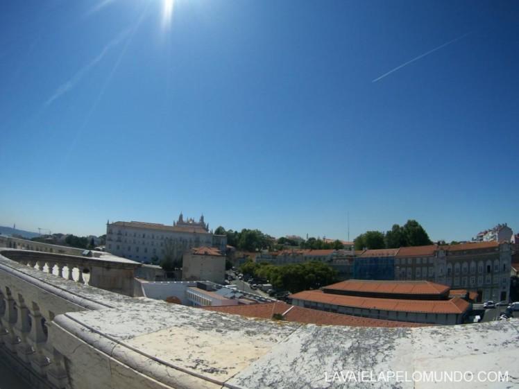 Panteão Nacional Lisboa