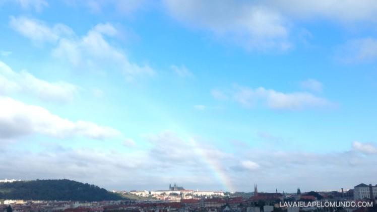 Vyšehrad Praga