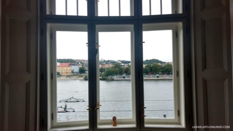 Hospedagem em Praga