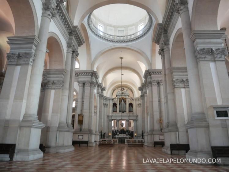 Basilica San Giorgio Maggiori e Campanario