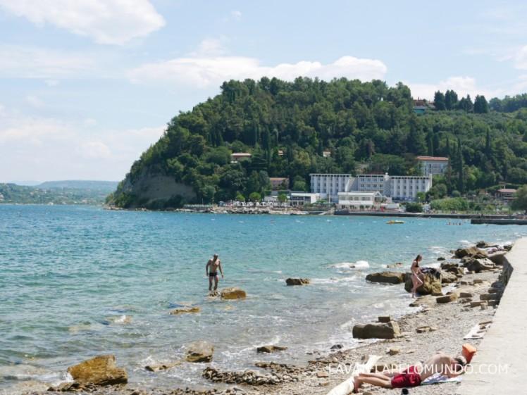 Piran Eslovenia