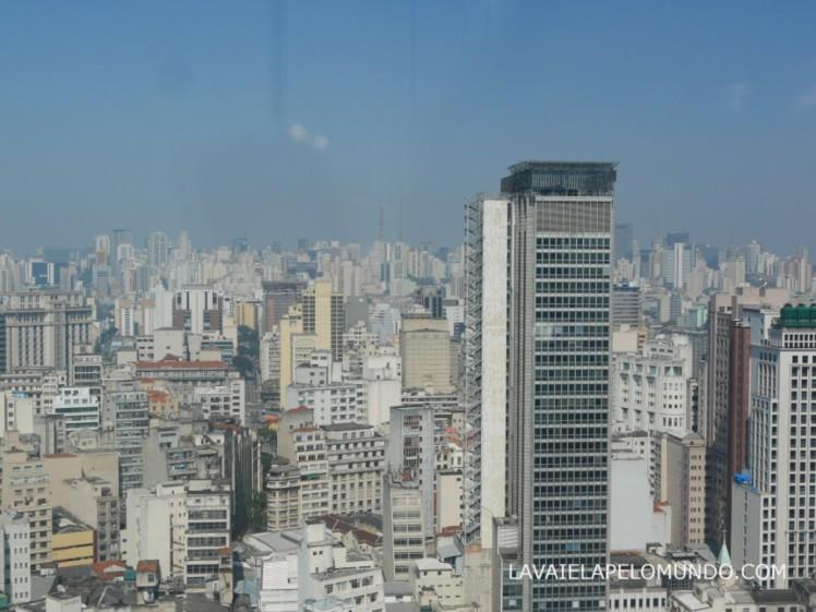 Farol Santander Sao Paulo