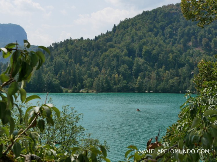 lago de bled eslovênia
