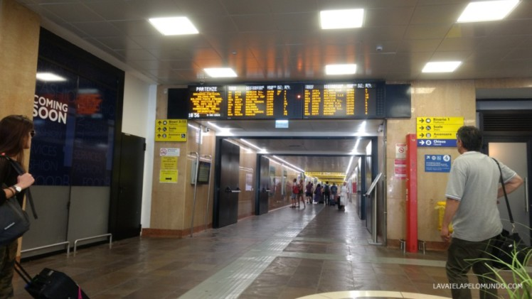 estação porta nuova verona