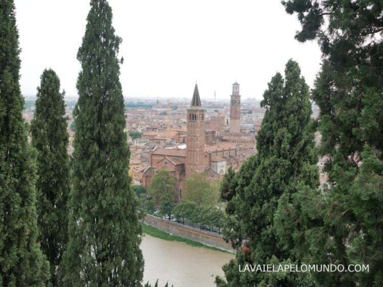 Castel San Pietro verona