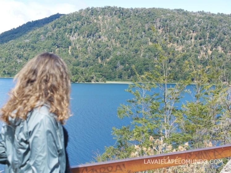 lago correntoso bariloche