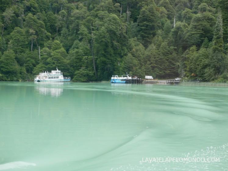 lago frias bariloche