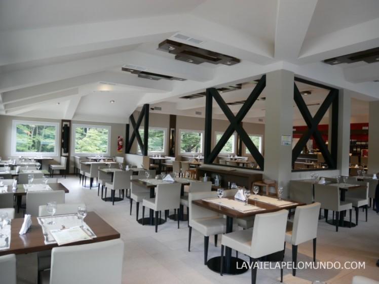 restaurante em puerto blest