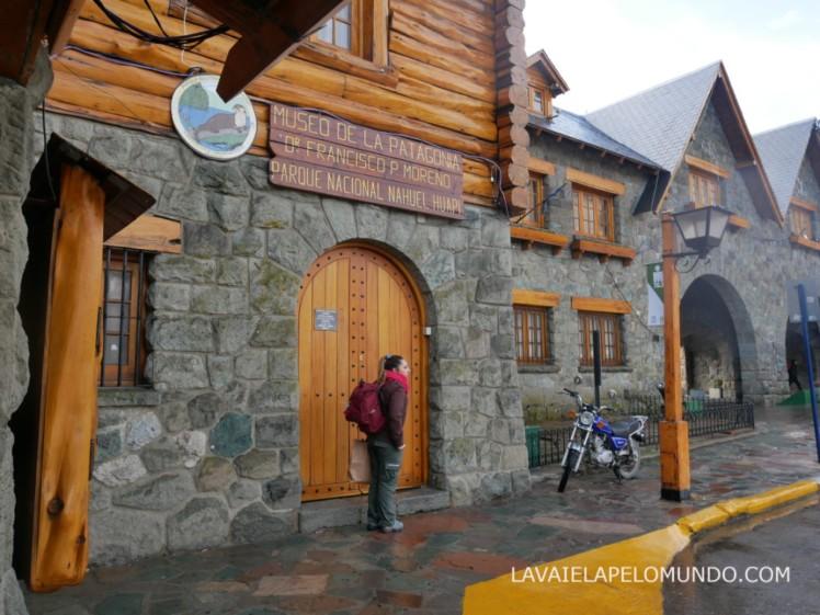 museu de la patagonia bariloche