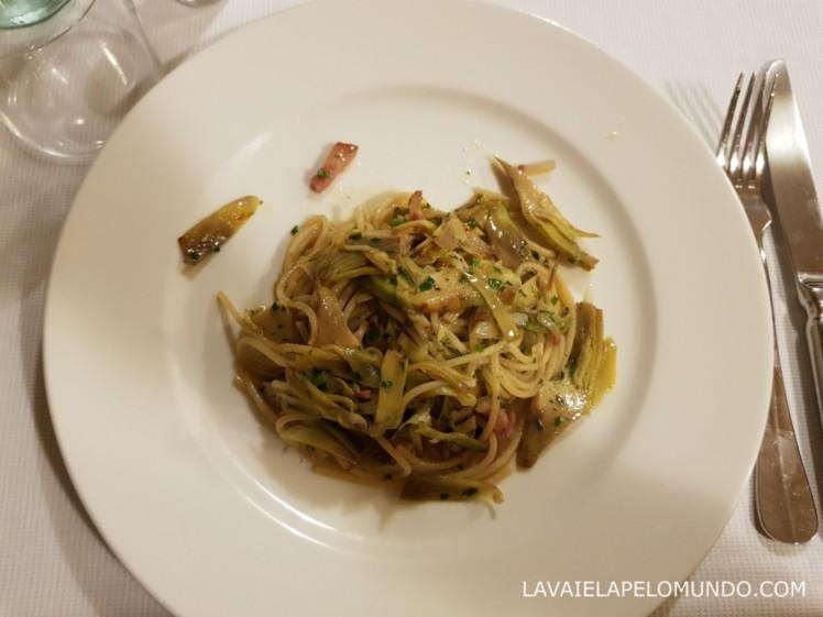 restaurante buca dell'orafo florença
