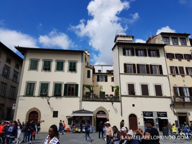 piazza santa maria della croce